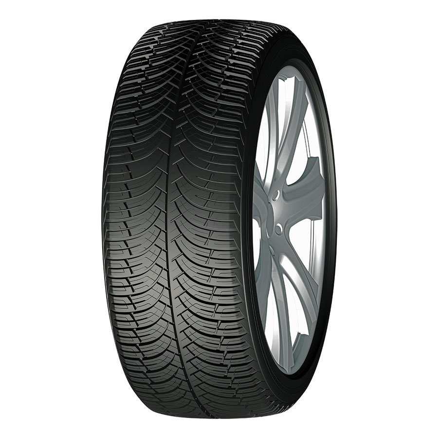 Tyre Tyre 205/55R16 94V T-TYRE FORTY ONE