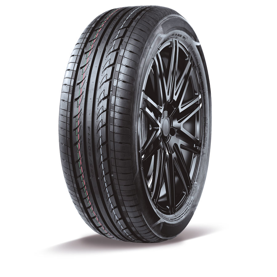 Tyre 175/70R14 84T T-TYRE TWO
